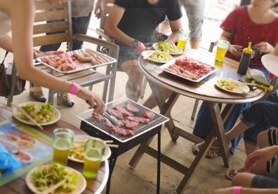 中秋節就是要烤肉!八成民眾有BBQ習慣,這3類食材最受歡迎