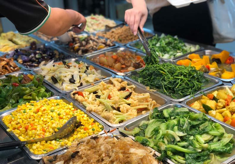 微量元素對免疫系統很重要!多吃這一類蔬菜,活得健康長壽