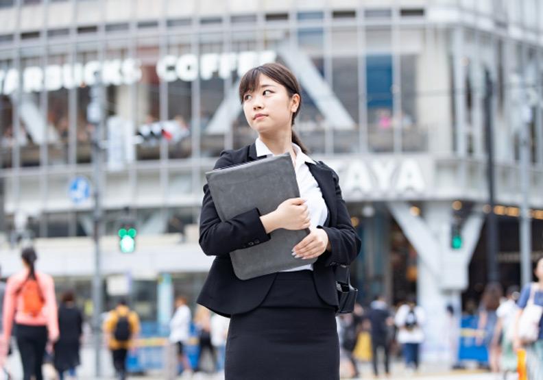 職業經理人的天職就是完成組織交付的任務,圖片來自photoAC。