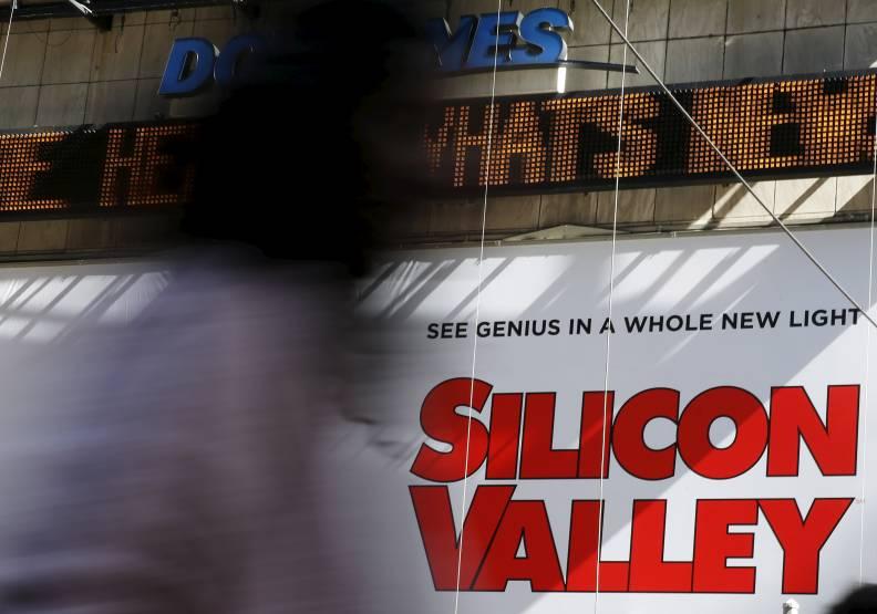 科技人離開矽谷會去哪?五個地點揭密