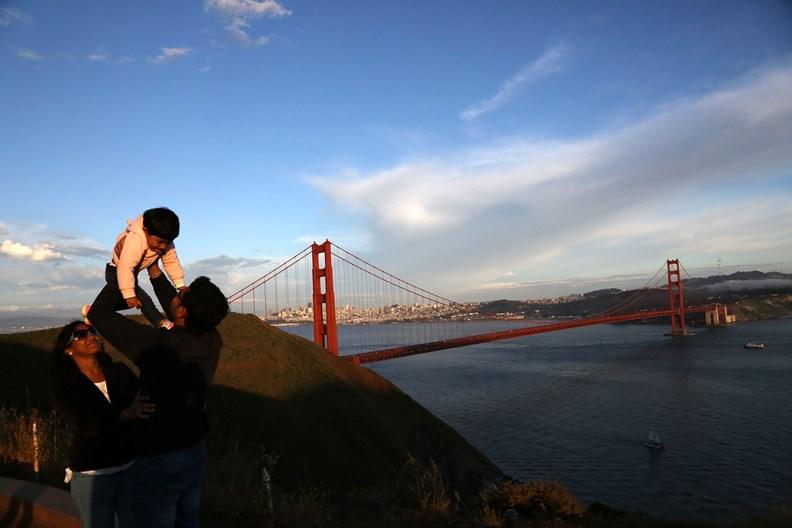 當工作人口不斷逃離,舊金山維持高成長有難度。