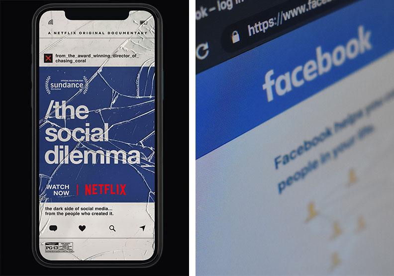 Netflix紀錄片指控臉書使人成癮,為什麼「免費的最貴」?