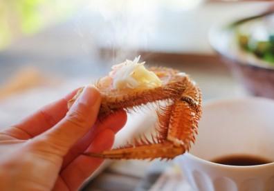 吃螃蟹易中毒、引發過敏?不與柿子共食,注意5要點安心吃