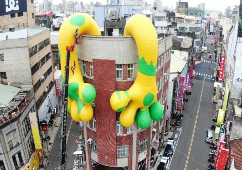 2020「台灣設計展」如何吸引百萬人?新竹市長林智堅親揭密