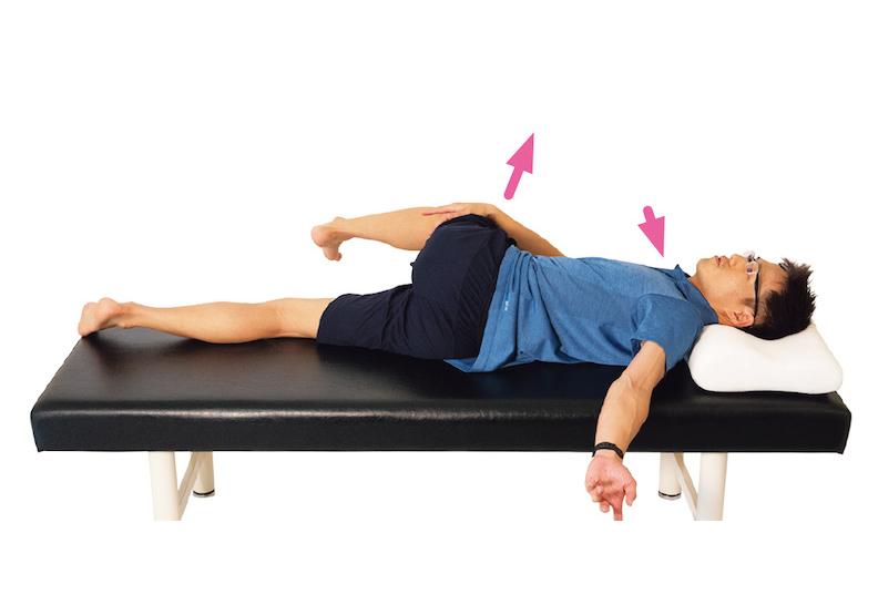 睡前好好伸展,就能一夜好眠!4個組合消除「抗重力肌」積累的疲勞