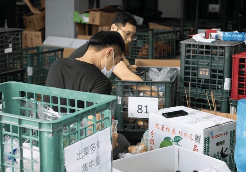 台大畢業去賣菜,李昱德為何創立「菜蟲農食」?