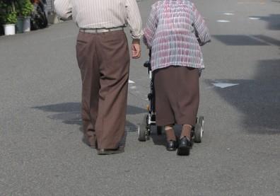 阿茲海默症高齡照顧者,憂鬱風險增加30%