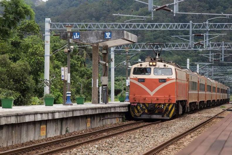 圖片取自台東觀光旅遊網