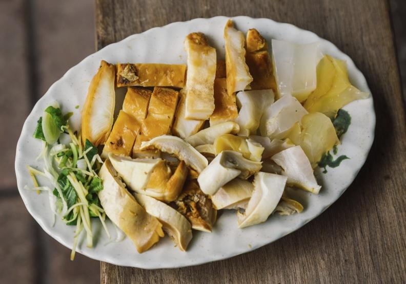 爭議的台灣海產小吃「沙魚煙」!毒性累積問題,你知道嗎?