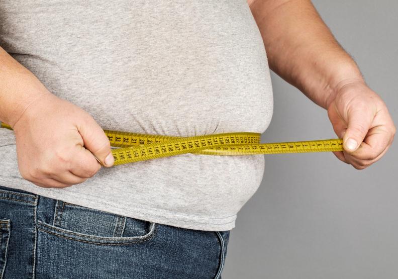 腹部肥胖者,你可以這樣吃!減緩衰老、拯救身形,還可以避免炎症和慢性病