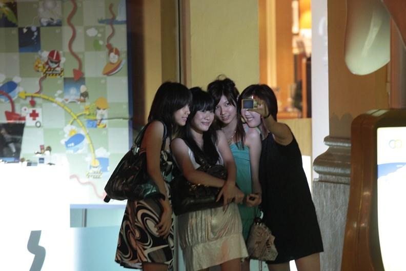 東南亞華人對台灣文化接受度極高。