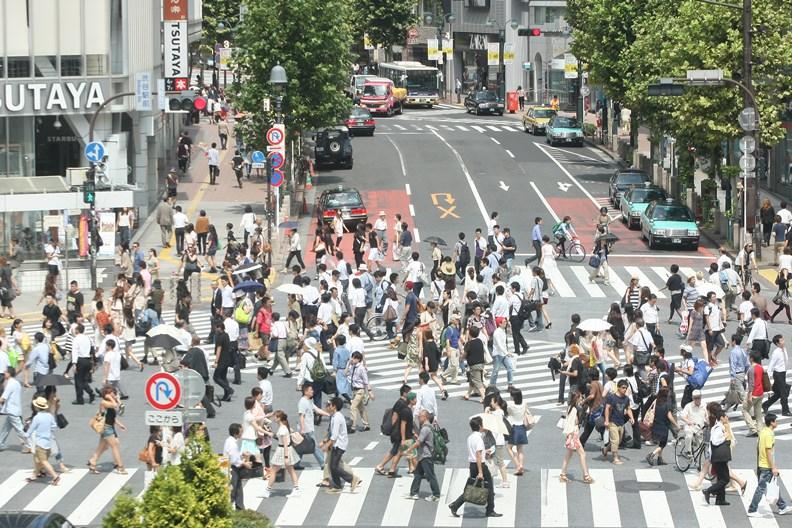 對外來人口的吸引力,是支撐東京房市的優勢。