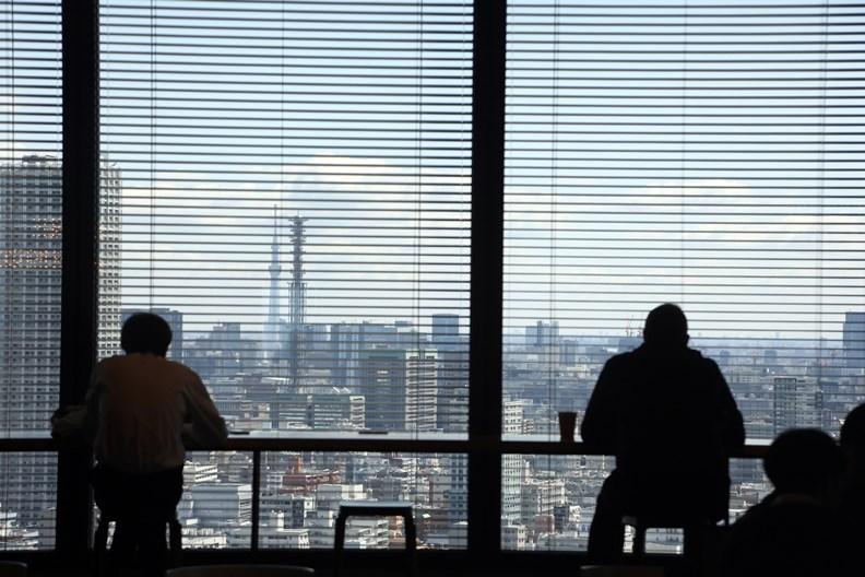 在家工作模式是否影響日本房市走向?有待觀察。