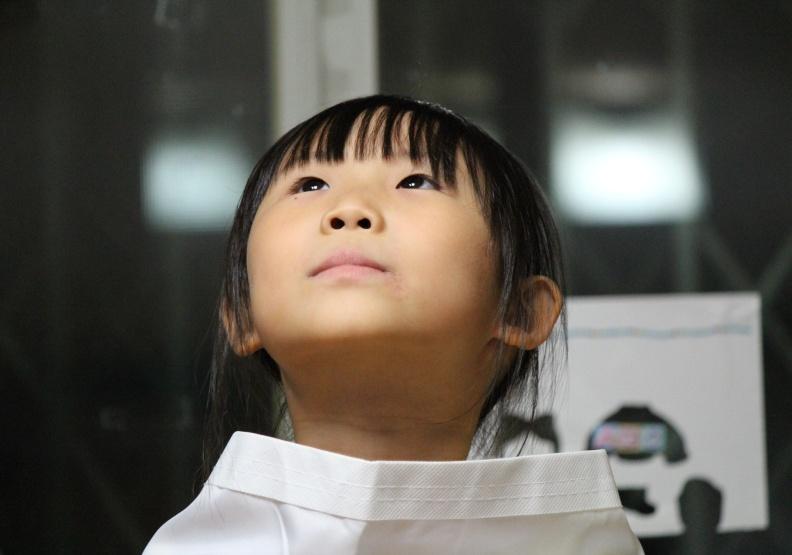 幫助孩子成為一個有溫度的人! 同理心、瞭解、溫暖才是成為未來領袖的條件