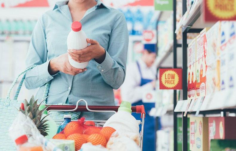 全民追求食品要少添加與無添加。
