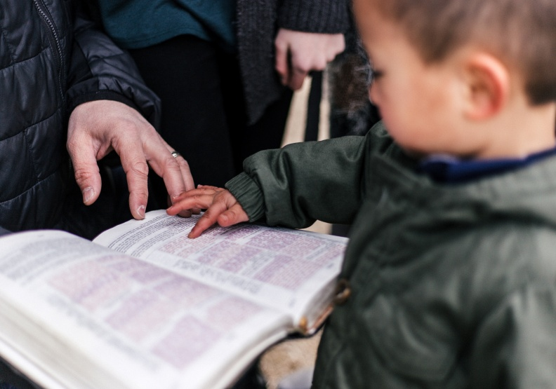 孩子從小就學第二語言!英研究:腦筋會變得更靈光