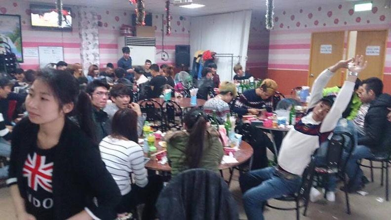 圖片取自Facebook:越鄉小吃 GIA LINH