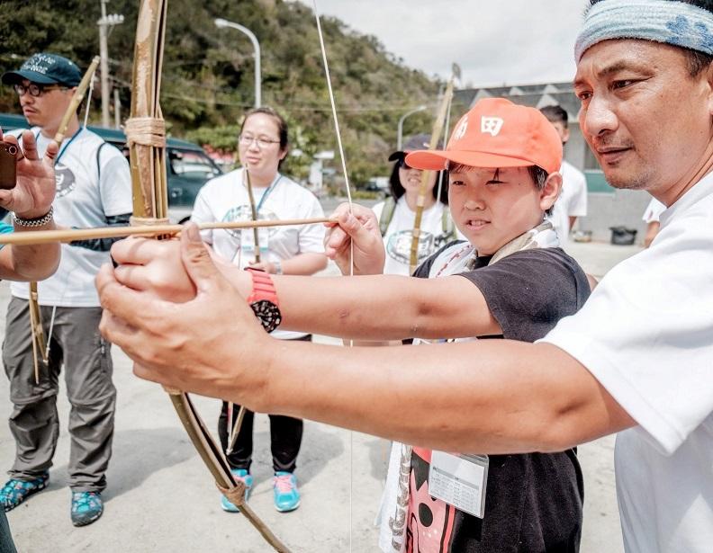 無論喜歡哪一種玩法,在臺東,都能各得其樂!