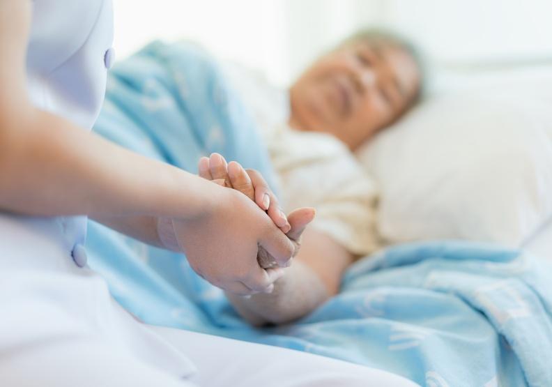 照護悲劇!為何22歲孫女會用雙手結束90歲祖母性命?