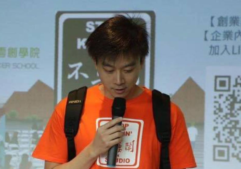 YouTube《不要鬧》創作者Johnny:7年拍上千部「外國人愛台灣」