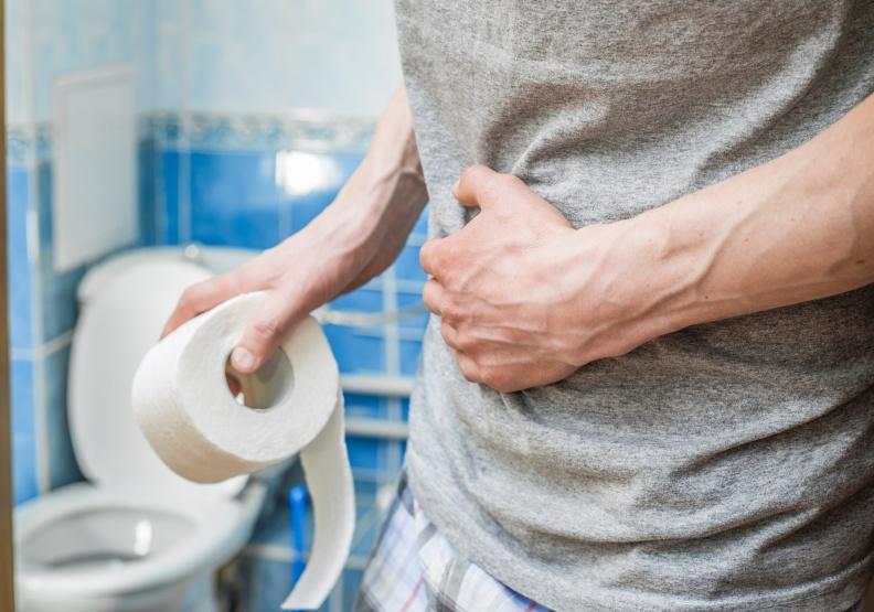 一天狂跑廁所10幾次!影響效率的竟是潰瘍性結腸炎