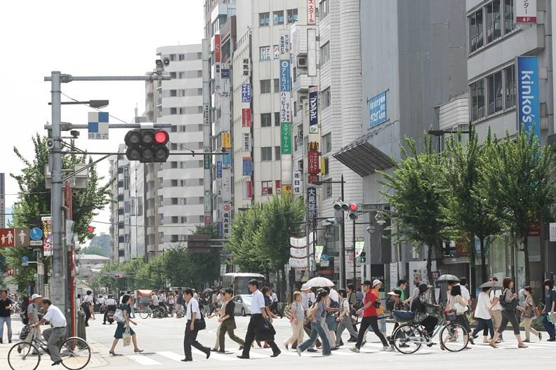 未來的城市空間設計,應以行人需求為主。