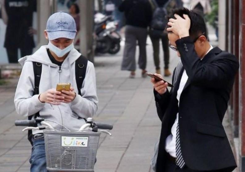 工作幾天才買得起最新iPhone?最殘酷的各縣市薪水比較