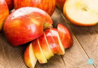 外觀漂亮的蘋果,中間卻有白絲?建議不要食用比較保險!