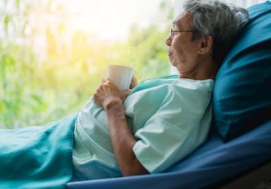 老年癌症病人看過來!研究:施打肺炎疫苗,明顯降低死亡率