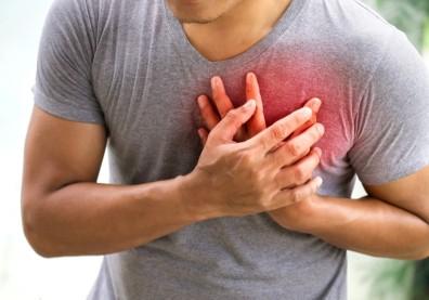低溫療法保住性命!六旬男心肌梗塞重獲新生