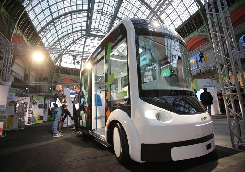 「無人車」解決了塞車,卻可能引發更多問題?
