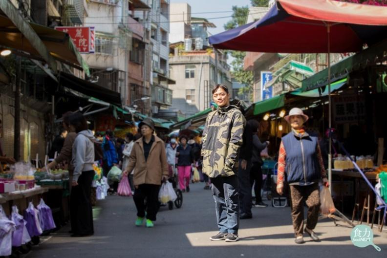 Soac認為,不需要急著定義台灣味,只要對自己的料理文化有自信就可以。取自食力