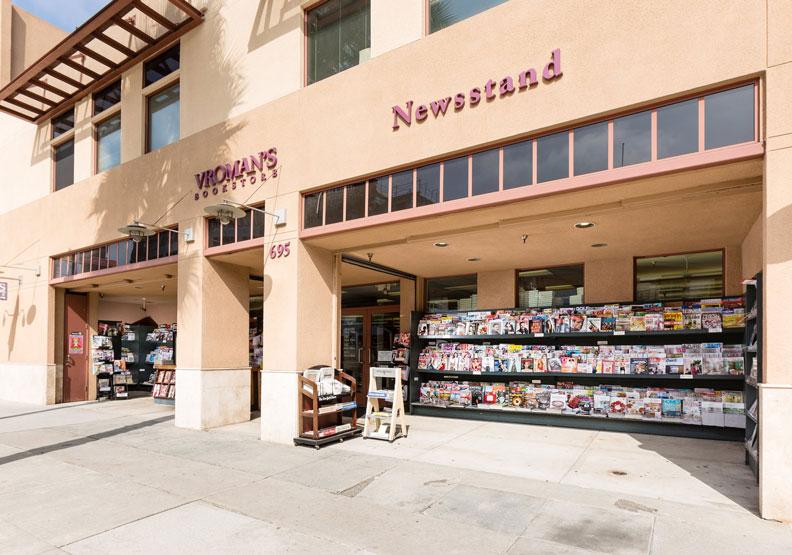 美國人為什麼要拯救這家126年歷史的獨立書店?