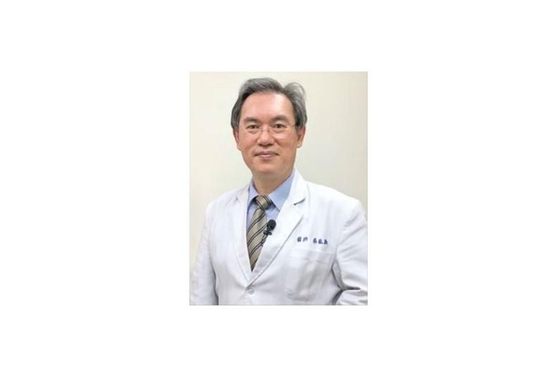 中西醫整合針灸特別門診楊龍駿醫師。取自健康醫療網