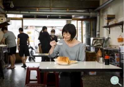 什麼才能代表「台灣味」早餐?美食家葉怡蘭:台灣味就是從食材出發的本色滋味!