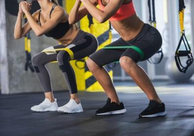 深蹲做不好、膝蓋咔咔響!當心退化性關節炎找上你