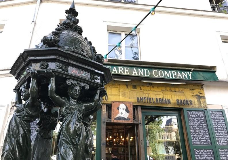 不為「雙十一」,法國二次封城也掀起書店戰爭!