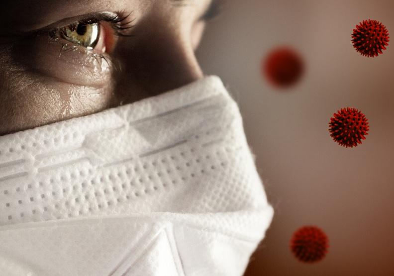 疫情比2019年12月更早!13種病毒株傳播超出武漢華南海鮮市場,千人染疫,15%重症