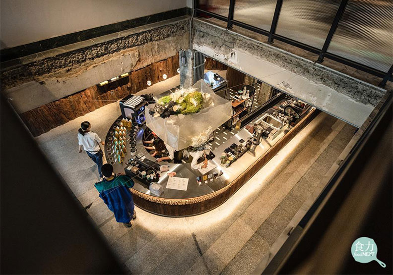 狂賀台灣之光SIMPLE KAFFA!再次奪下「全球50間最佳咖啡店」冠軍寶座