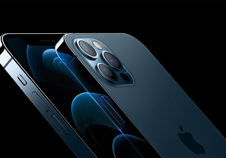 除了支援5G,你也該注意iPhone12的光學雷達掃描儀