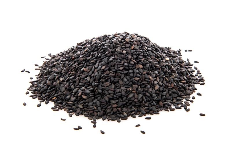 胡麻的種子就是我們常說的芝麻。取自luis_molinero / freepik