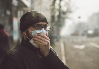 小心冬季空汙+COVID-19!易罹患自體免疫疾病,還加重武肺病情及提高死亡率
