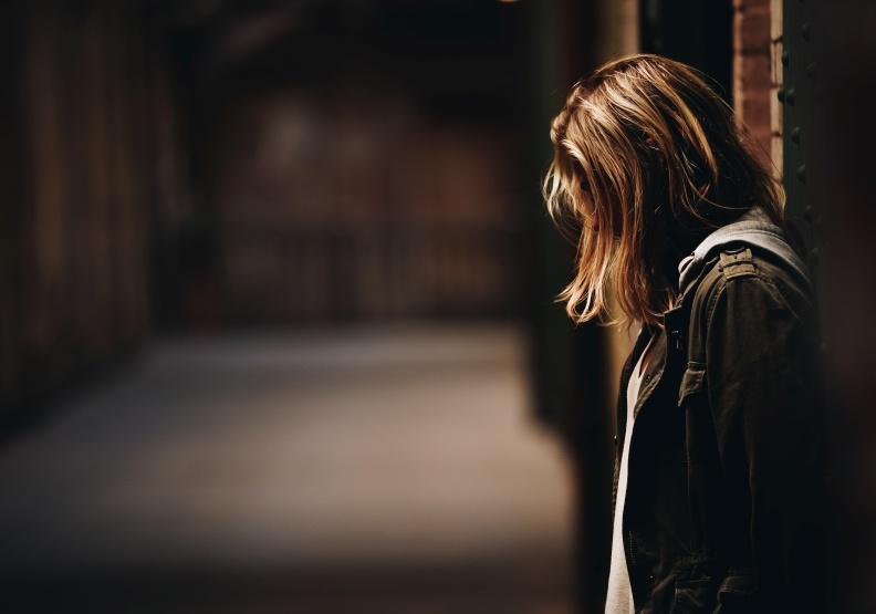 憂鬱症不是病!它只不過是生命的一個片段而已
