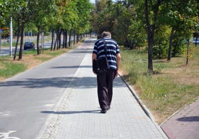 老年人的身高為什麼會變矮?