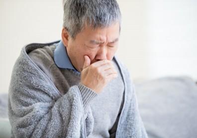 注意喘咳痰!未必是普通感冒,而是五年內死亡率過半的肺阻塞