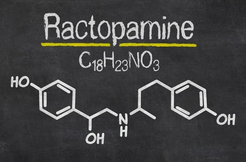 萊克多巴胺(ractopamine)。取自好食課