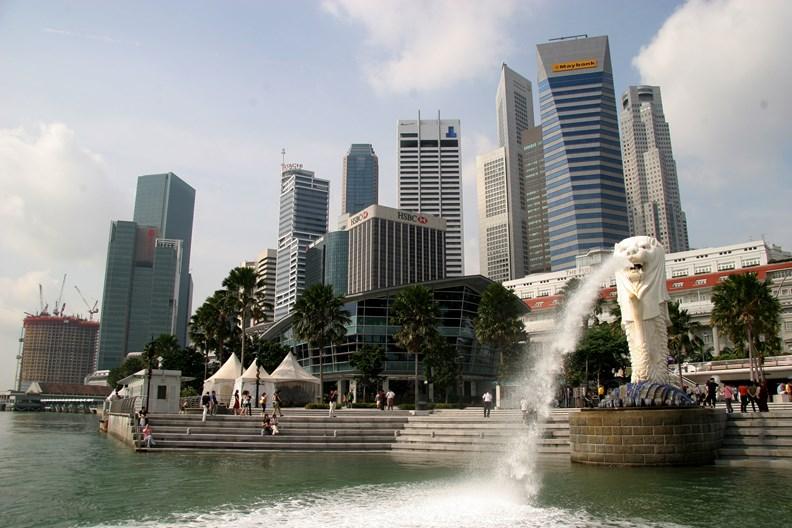 長年的生活成本最高城市新加坡,今年滑落至第4。