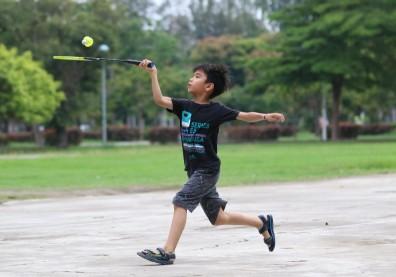 孩子常運動!日研究:執行力提高,有助課業成績變好