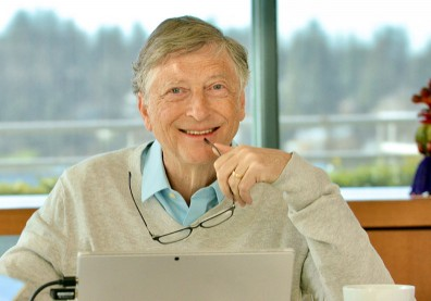 比爾蓋茨創建阿茲海默症工作平台!加速藥物開發