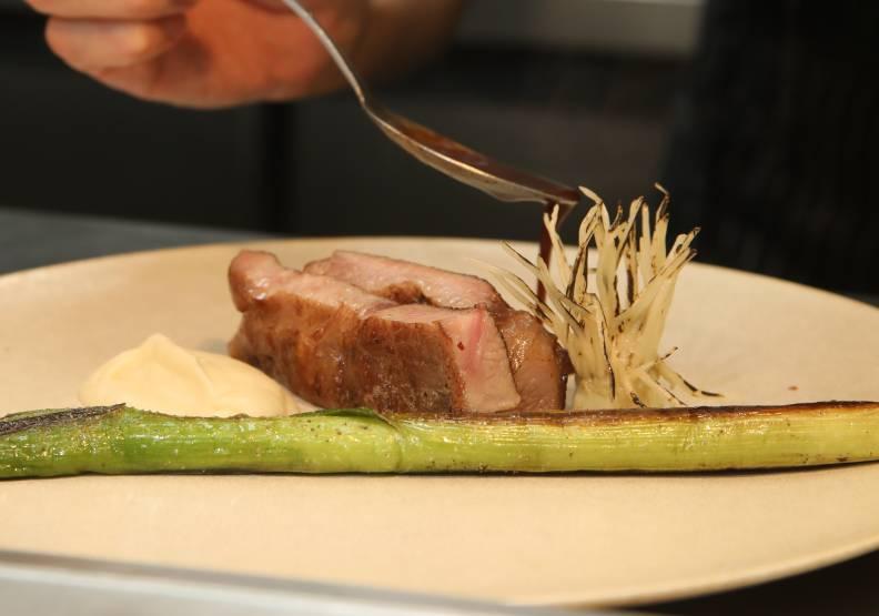 【不畏萊豬,安心吃台豬!】首創在地純種豬入菜,打造美味新高度